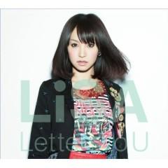 Letters To U - Lisa