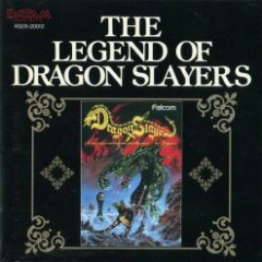 The Legend of Dragon Slayers