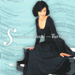 Turning - Suzanne Ciani