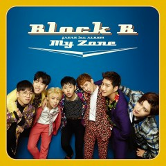 My Zone (Japanese) - Block B