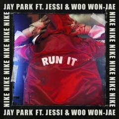 Run It (Single)