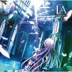 IA THE WORLD -Hikari-