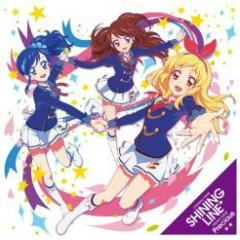 Aikatsu! 2 OP2 ED2 - SHINING LINE*/Precious