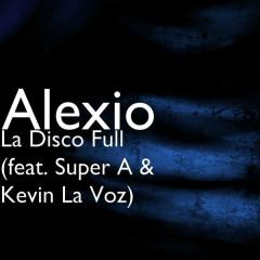 La Disco Full (Single)