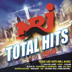 NRJ Total Hits 2015 (CD1)  - Various Artists