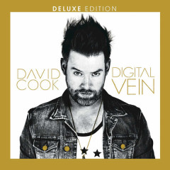 Digital Vein (Deluxe Version) - David Cook