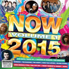 NOW, Vol. 1 2015