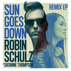 Sun Goes Down (EP) - Robin Schulz