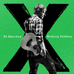 X (Wembley Edition) - Ed Sheeran