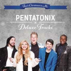That's Christmas To Me (Deluxe Tracks) (EP)