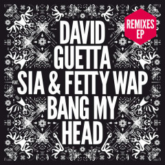 Bang My Head (Remixes EP) - David Guetta,Sia