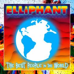 Best People In The World (Single)