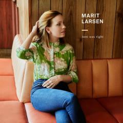 Joni Was Right (EP) - Marit Larsen