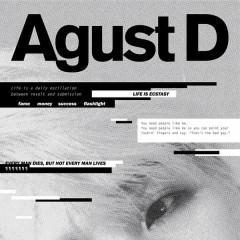 Agust D (Mixtape) - Agust D