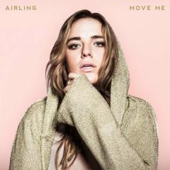 Move Me (Single)