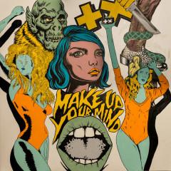 Make Up Your Mind (Single) - Martin Garrix, Florian Picasso