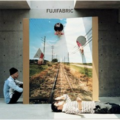 Blue / Wired - Fujifabric