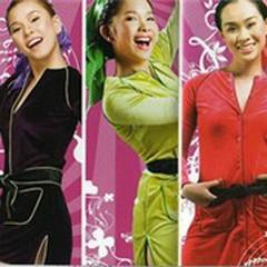 Đồng Dao 2007 - Mắt Ngọc