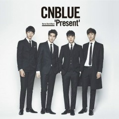 Korea Best Album 'Present' (Japanese) (CD1)