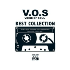 This Is Voice Of Soul (CD2) - V.O.S
