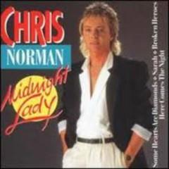Midnight Lady (CD1) - Chris Norman