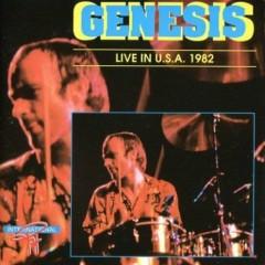 Live USA (CD2) - Genesis