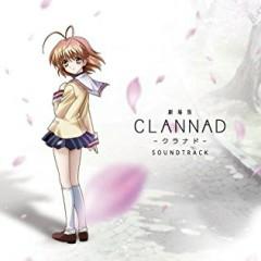 CLANNAD Original Soundtrack (2015) CD2
