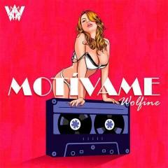 Motívame (Single) - Wolfine