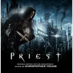 Priest 2011 OST - Christopher Young