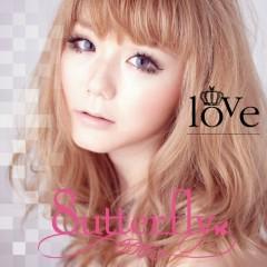 love - 8utterfly
