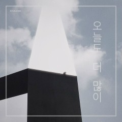 Today More (Single) - Song Hyun Jong