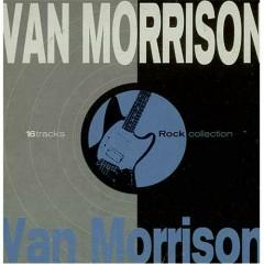 Van Morrison Live Warfield Theater