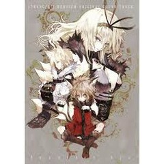 Koumajou Densetsu II Stranger's Requiem Original Sound Track (CD2) - Frontier Aja