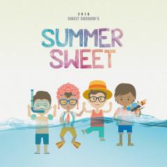 No Dae-bak - Sweet Sorrow