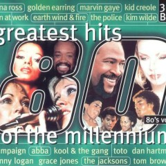 Greatest Hits Of The Millennium 80's Vol.1 (CD3)