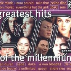 Greatest Hits Of The Millennium 90's Vol.2 (CD2)