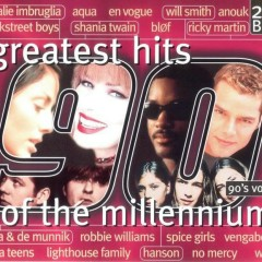 Greatest Hits Of The Millennium 90's Vol.3 (CD2)