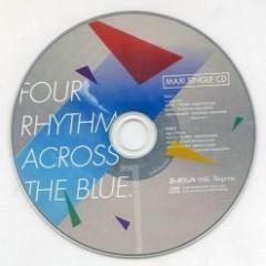 Ao no Kanata no Four Rhythm Bonus CD Disk 1