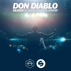 Silence (Single)