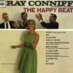 The Happy Beat - Ray Conniff