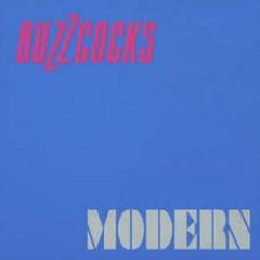 Modern - Buzzcocks