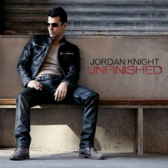 Unfinished (Deluxe Edition) - Jordan Knight
