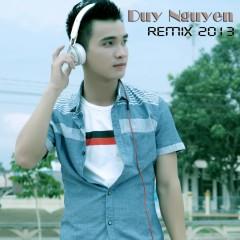 Remix 2013 - Quốc Duy
