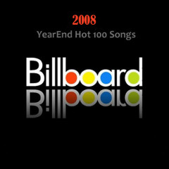 Billboard Hot 100 Of 2008 (CD8)