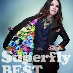 Superfly BEST (CD1)