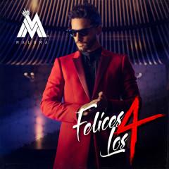 Felices Los 4 (Single)