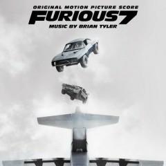 Furious 7 (Score) - Brian Tyler