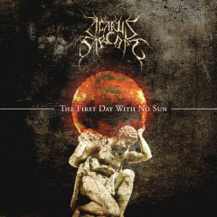 The First Day With No Sun (CD2) - Acarus Sarcopt