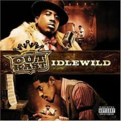 Idlewild (CD1)