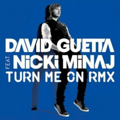 Turn Me On (Remixes) - David Guetta,Nicki Minaj